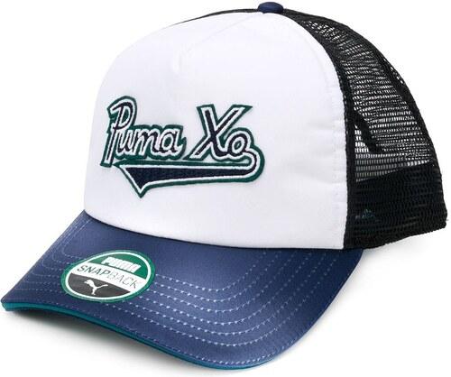 Puma PUMA x XO trucker hat - Blue - Glami.hu 42b542ccba
