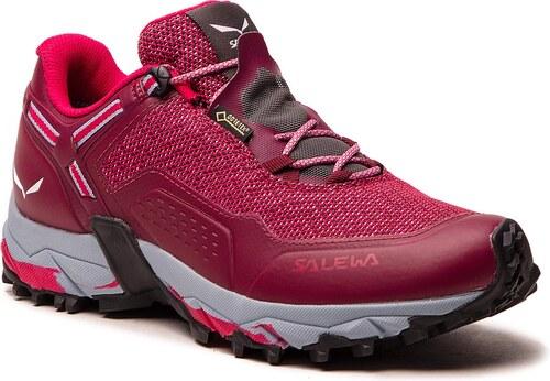 Trekingová obuv SALEWA - Speed Beat Gtx GORE-TEX 61339-6896 Red Plum Rose  Red 3fcb876b95e