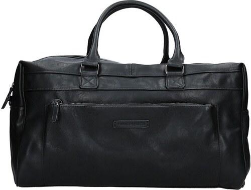 Trendy cestovní taška Enrico Benetti Travel - černá - Glami.cz 7301fecf55