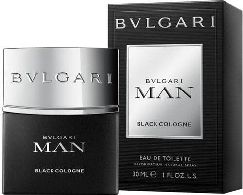 ec668d1ee4 BVLGARI Man Black Cologne - kolínská voda 30 ml - Glami.sk