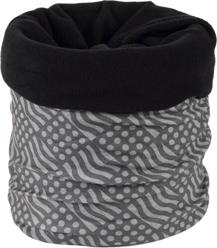 Finmark Multifunkční šátek s fleecem FSW-805 UNI - Glami.cz f96d18d417
