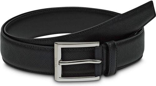 Prada classic belt - Black - Glami.sk 5206d281115