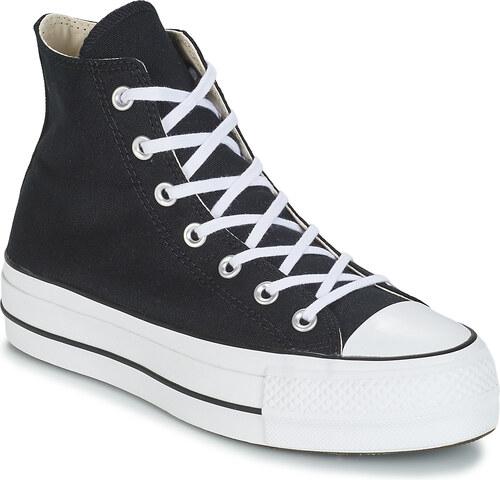 Converse Tenisky CHUCK TAYLOR ALL STAR LIFT CANVAS HI Converse ... 487e0ce24d