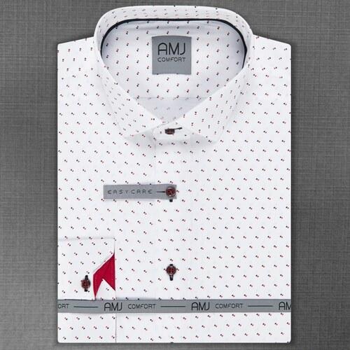 bf09821f588 Pánská košile AMJ bavlněná