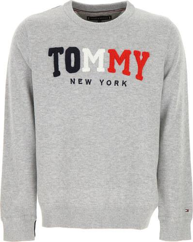 68df1b7425e Tommy Hilfiger Dětské svetry pro chlapce Ve výprodeji