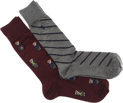 2775dc11493 -14% Ralph Lauren Socken Ponožky pro muže Ve výprodeji