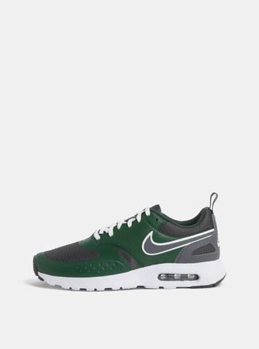 Sivo–zelené pánske tenisky Nike Air Max Vision Shoe - Glami.sk 11da5ec768
