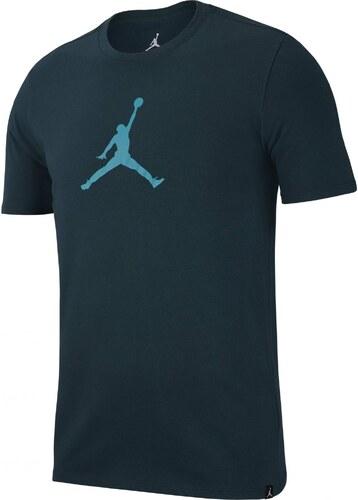 Jordan M jmtc tee 23 7 jumpman MIDNIGHT SPRUCE TURBO GREEN - Glami.sk f757443a767