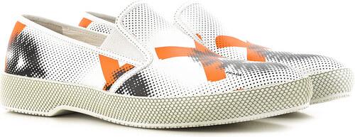 -54% Prada Nazouvací tenisky pro ženy Ve výprodeji v Outletu 5bbad936466