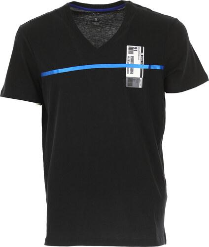 -21% Emporio Armani Tričko pro muže Ve výprodeji 5789d473dba