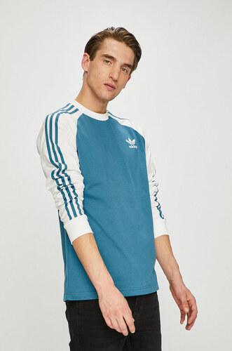 4ab637b15171 adidas Originals - Tričko s dlhým rukávom - Glami.sk