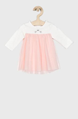793058f40609 Blukids - Dievčenské šaty 56-74 cm - Glami.sk