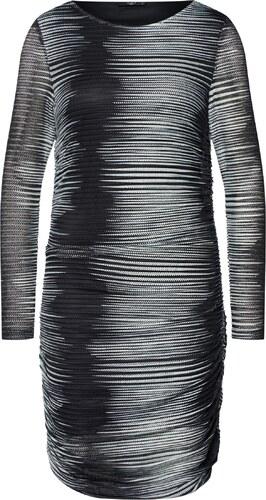 4f6f8236f51 ONLY Pouzdrové šaty  MAI  černá - Glami.cz