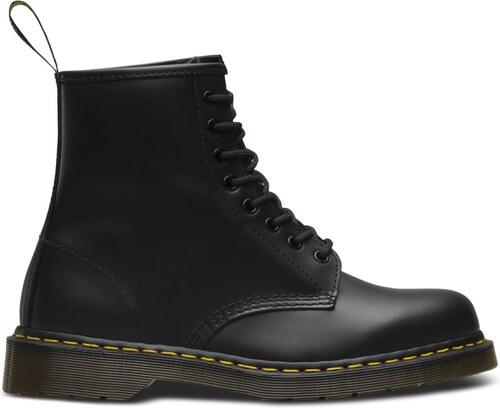 DR. MARTENS Černé boty 1460 Smooth 37 - Glami.cz 86edc0ee52