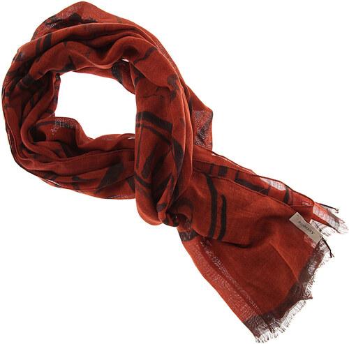 ef77c1493c2 -17% Burberry Šátek pro ženy Ve výprodeji