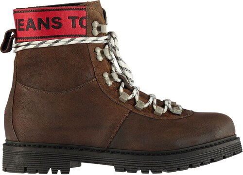 Tommy Hilfiger Outer Boots Brown 848468 - Glami.sk 8c1dc713c72