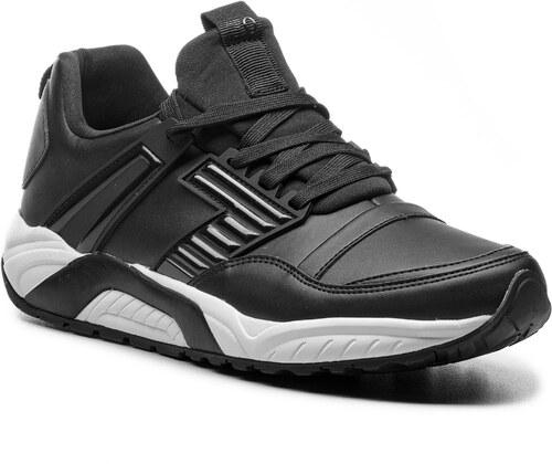 2ca2233dfa Sneakersy EA7 EMPORIO ARMANI - X8X021 XK028 00002 Black - Glami.sk