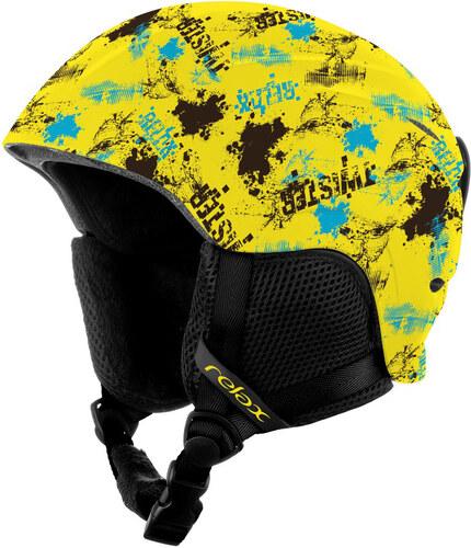 RELAX TWISTER Detská lyžiarska helma RH18W - Glami.sk 1dc2c05141e