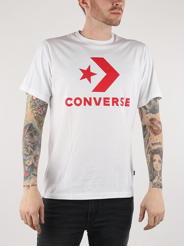 c09f13ffa4c Tričko Converse M Star Chevron Tee - Glami.cz
