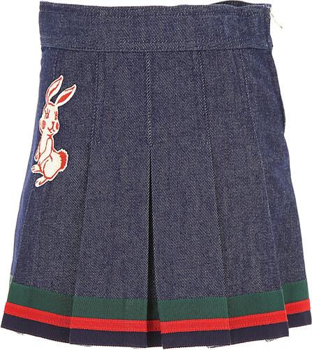 Gucci Dětské sukně pro dívky Ve výprodeji a0c4f59404