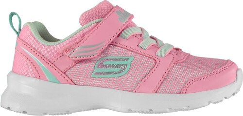Tenisky Skechers Stepz Sweet Child Girls Trainers - Glami.sk d9d99bf3154
