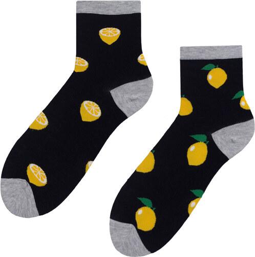 7f73a61e822 Steven Dámské ponožky 159 - Glami.cz