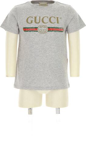 8859c81b97e7 Gucci Dětské tričko pro chlapce Ve výprodeji