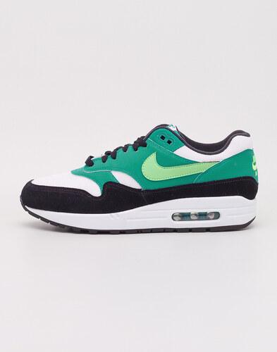 Nike Air Max 1 White  Green Strike - Neptune Green - Black - Glami.cz 02c3fd6ca0