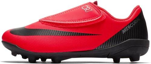 8d4e251d58431 Kopačky Nike JR VPR 12 CLUB PS (V)CR7 FG/MG aj3096-600 Veľkosť 28,5 ...