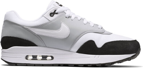 brand new 4df3b d563b Nike Air Max 1 Wolf Grey White-Black AH8145-003 šedé AH8145-