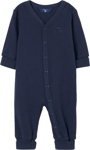 uk cheap sale unique design cheap for discount OVERAL GANT NB. ORGANIC POINTELLE COVERALL - Glami.sk