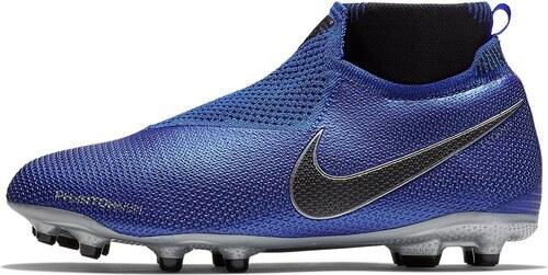 Nike JR PHANTOM VSN ELITE DF FG MG Futballcipő ao3289-400 Méret 36 ... a2b9cabf15