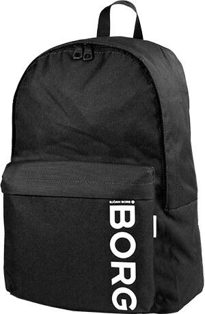 77b1e0d6d691 Björn Borg Fekete hátizsák CORE7049 - Glami.hu