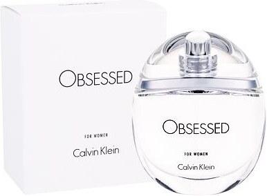 43749a0794 Nové Calvin Klein Obsessed For Women parfémovaná voda 100 ml pro ženy
