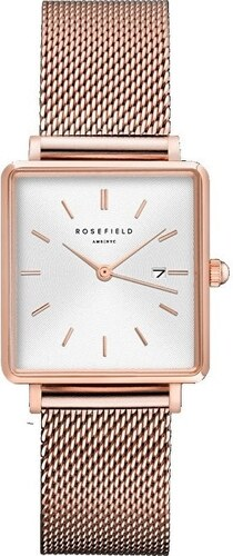 Rosefield The Boxy - Glami.sk 03ae77f90a9