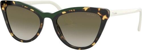 slnečné okuliare PRADA PR01VS 3215O2 - 56 20 145 - Glami.sk c2a3228453c