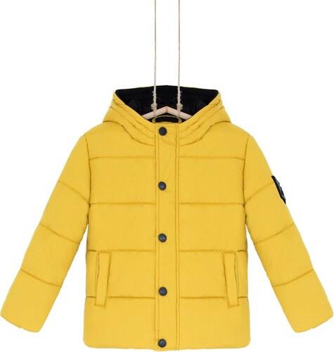 3c08172fef79 Chlapčenská zimná bunda BEBAKIDS JOHN