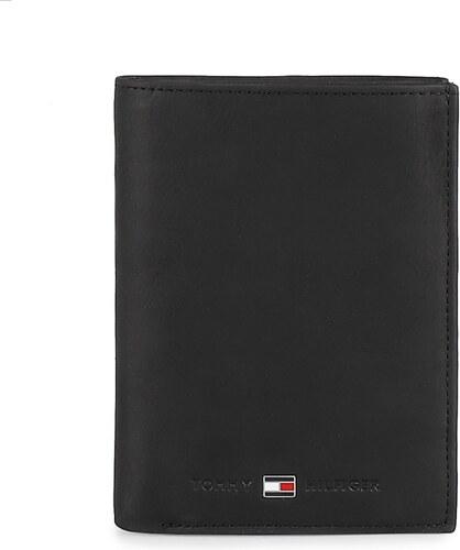 Tommy Hilfiger Pánská kožená peněženka Johnson AM0AM00664 - Glami.cz 8512d5c572