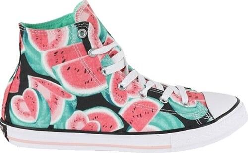 Converse Chuck AllStar Watermelon ružová 28 - Glami.sk 3b0d236af43
