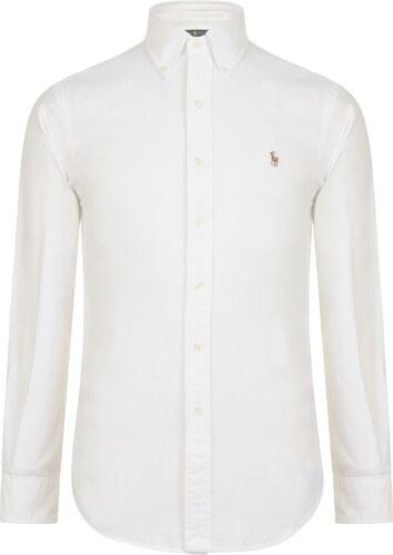 Košeľa Polo Ralph Lauren Oxford Shirt - Glami.sk 957bdc2ffc3