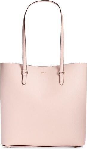 DKNY Donna Karan DKNY kabelka Bryant tote iconic blush gold - Glami.cz b4483dc700e