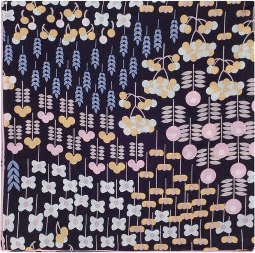 Pietro Filipi Dámský hedvábný šátek (1) - Glami.cz 24cb3e1185