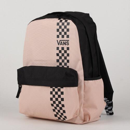 576baade78 Vans Good Sport Realm Backpack růžový   černý - Glami.cz