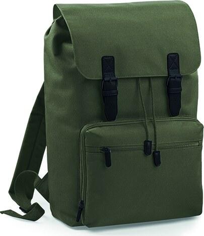 c8ceb082521 BagBase Vintage batoh na notebook do 17