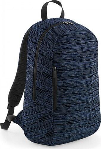d7755f6df53 BagBase Nepromokavý lehký batoh na notebook 15
