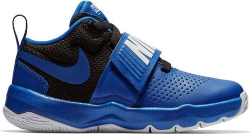 Tenisky Nike Team Hustle D8 Junior Boys Basketball Shoes - Glami.cz 03492d92d6