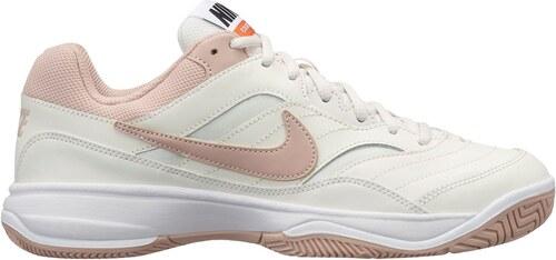 65835f52601 Nike Court Lite Dámské Dětská tenisová obuv - Glami.cz