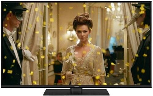 ac1fa1df442 Smart TV Panasonic Corp. TX43FX550E 43