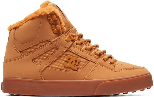 49741795b35f8 DC Shoes Pure WC High-Top Winter - Glami.cz