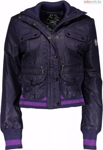 e7b4f03546 Datch női kabát ibolya WH2-69W5412 - Glami.hu